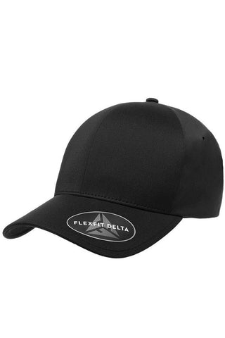 Flexfit Delta Seamless Hat Ball Cap
