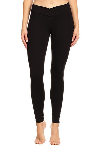 "LA Society ""Push-Up"" Legging"