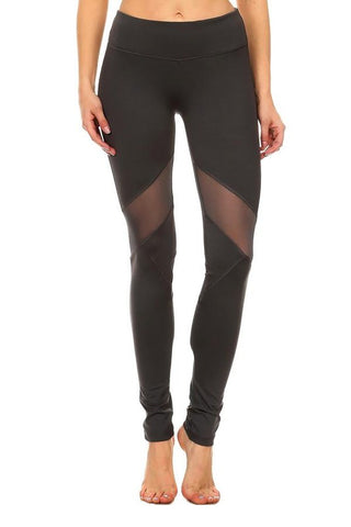 LA Society Sydney Legging ** PLUS SIZES **