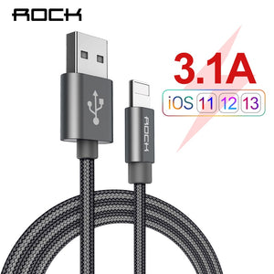 Short Charging Cable for iPhone