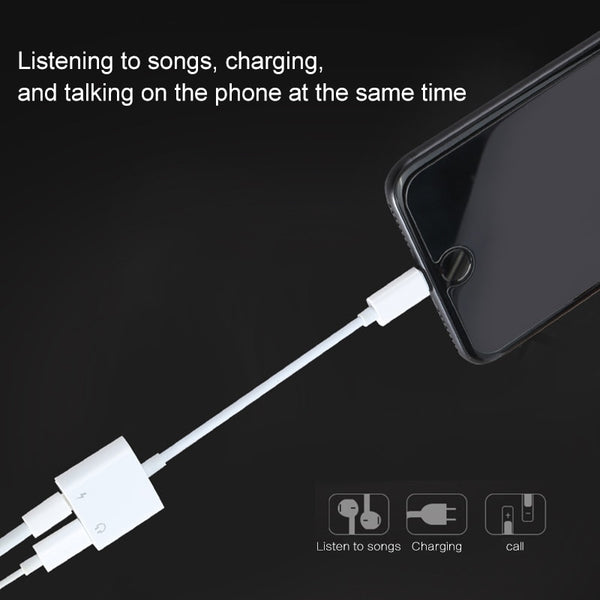 Adapter Charger Cable For iPhone