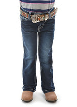 Girls Haley Bootcut Jean