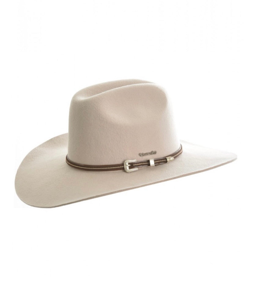 Thomas Cook Bronco Hat