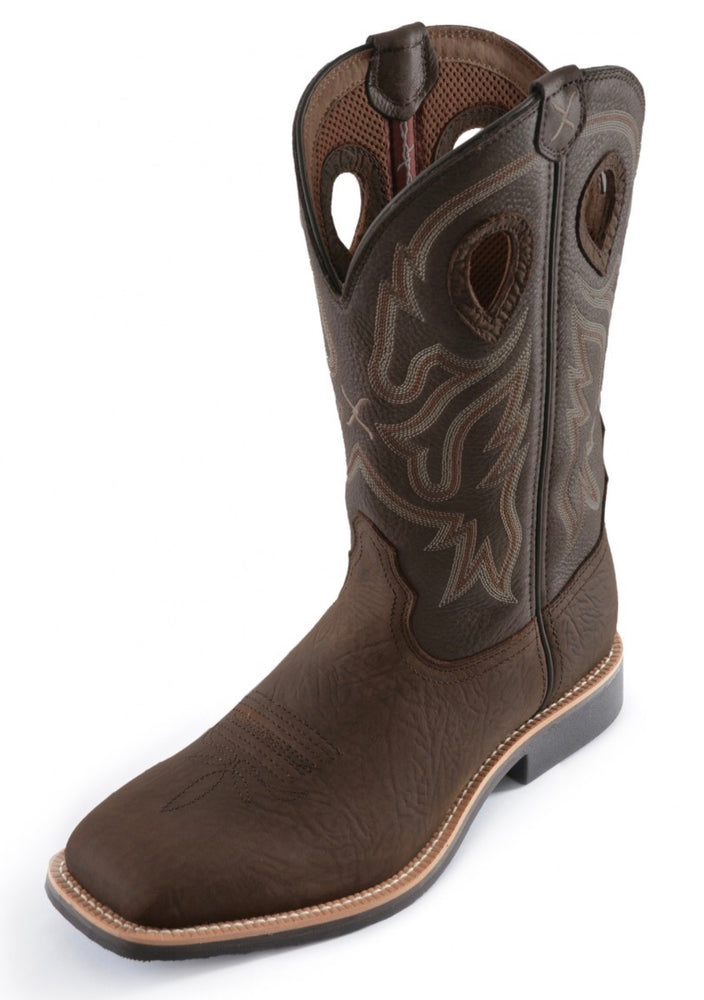 Men's Twisted X Top Hand Boots
