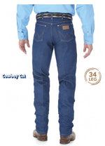 Men's Pro Rodeo Cowboy Cut Jean