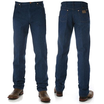Mens Wrangler Cowboy Cut Original Fit Jean