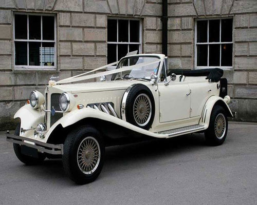 1930 Beauford Open Tourer