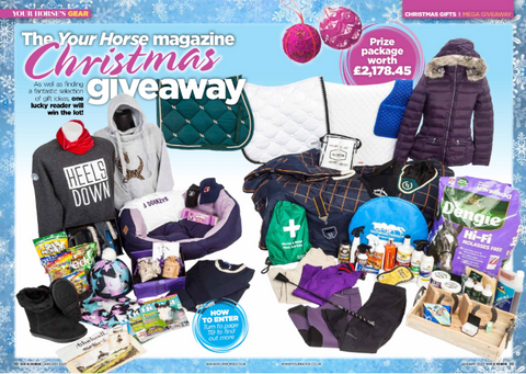 your horse magazine christmas gift guide 2019
