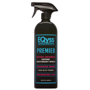 EQyss: Premier Conditioning Spray