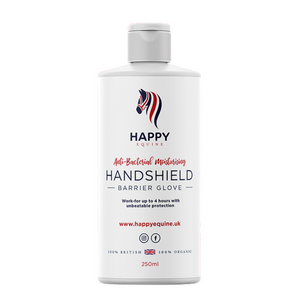 Happy Equine: Handshield Barrier Glove