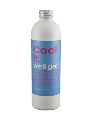 Well Gel: Cool It - Honest Riders