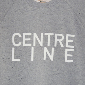 'CENTRE LINE' Warmblood Sweatshirt - Honest Riders
