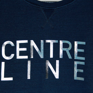 'CENTRE LINE' Thoroughbred Sweatshirt LIMITED EDITION - Honest Riders