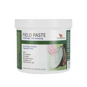 Red Horse: Field Paste - Honest Riders