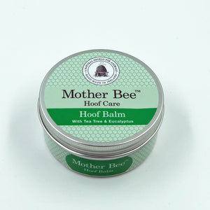 Mother Bee: Hoof Balm - Honest Riders