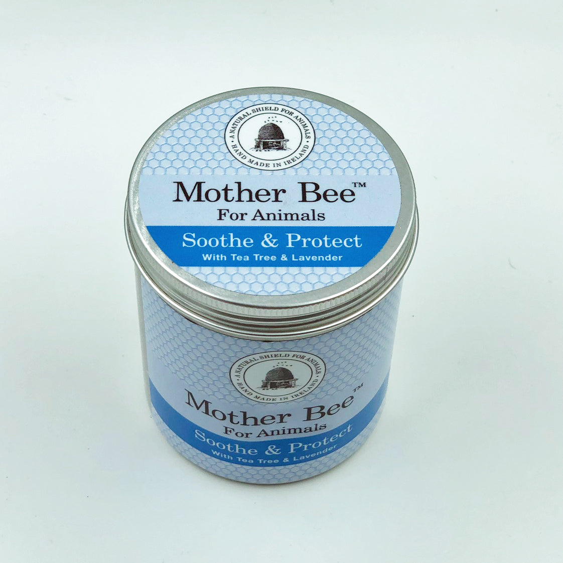 Mother Bee: Soothe & Protect - Honest Riders