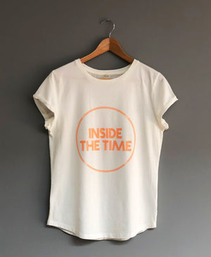 'INSIDE THE TIME' Trakehner T-Shirt - Honest Riders