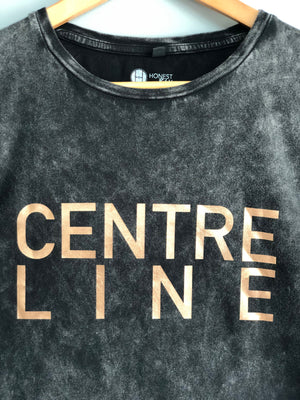 'CENTRE LINE' Trakehner T-Shirt | Special Edition - Honest Riders