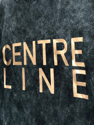 'CENTRE LINE' Trakehner T-Shirt - Limited Edition - Honest Riders