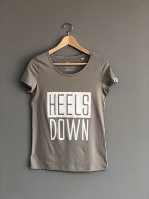 'HEELS DOWN' Lusitano T-Shirt - Honest Riders