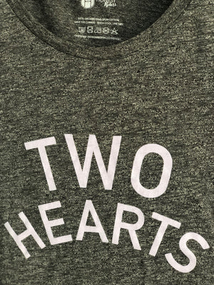 'TWO HEARTS' Lusitano T-Shirt - Honest Riders