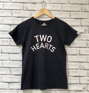 HEADS & HEARTS Gift Box | Two Hearts