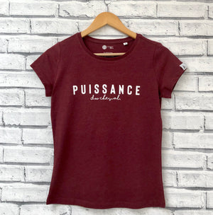 'PUISSANCE DU CHEVAL' Paso Fino T-Shirt - Honest Riders