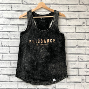 'PUISSANCE DU CHEVAL' Arabian Vest Top - Honest Riders