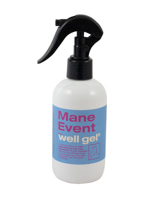 Well Gel: Mane Event - Honest Riders
