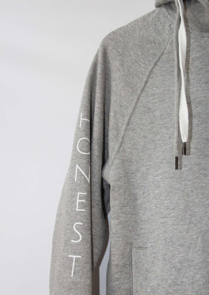 'TWO HEARTS STATE OF MIND' New Forest Hoodie - Honest Riders