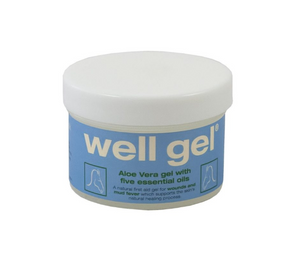 Well Gel: Original Gel - Honest Riders