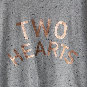 'TWO HEARTS' Oldenburg T-Shirt - Honest Riders