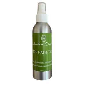 Hawkins Organic |Top Hat & Tails Cleaning & Deodorising Spray