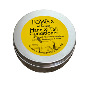 EqWax: Mane & Tail Conditioner
