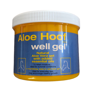 Well Gel: Aloe Hoof