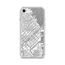Load image into Gallery viewer, San Francisco Typographic iPhone Case