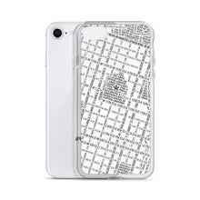 Load image into Gallery viewer, Austin Typographic iPhone Case