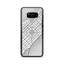 Load image into Gallery viewer, Madison Typographic Samsung Case