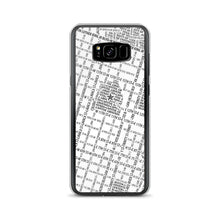Load image into Gallery viewer, Austin Typographic Samsung Case