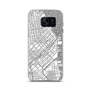 San Francisco Typographic Samsung Case