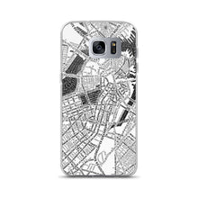 Load image into Gallery viewer, Boston Typographic Samsung Case