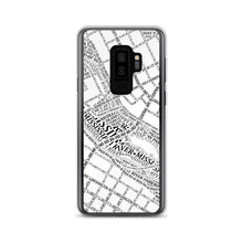 Load image into Gallery viewer, Minneapolis Typographic Samsung Case