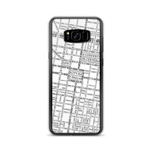 Load image into Gallery viewer, Philadelphia Typographic Samsung Case