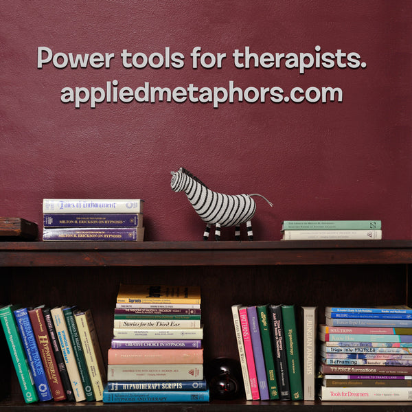 Audio hypnosis downloads for therapists