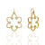 Narcissus Earrings, Large