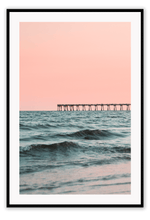 Load image into Gallery viewer, Italian Luxury Group Print 50x70cm / Black Pink Sky Brand