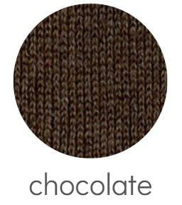 Bemboka Cotton Throws 130x210 Chocolate Bemboka Trieste Pure Cotton Throws - Pre-Shrunk Brand