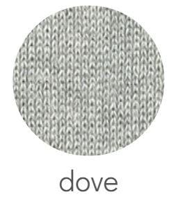 Bemboka Cotton Throws 130x210 Dove Bemboka Trieste Pure Cotton Throws - Pre-Shrunk Brand