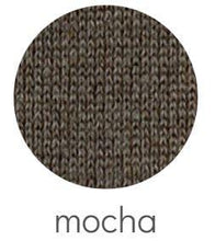 Load image into Gallery viewer, Bemboka Cotton Throws 130x210 Mocha Bemboka Trieste Pure Cotton Throws - Pre-Shrunk Brand