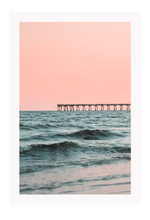 Load image into Gallery viewer, Italian Luxury Group Print 60x90cm / Unframed Pink Sky Brand